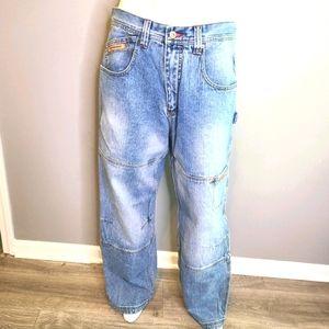 Vintage Y2K Pepe Jeans sz 32x31